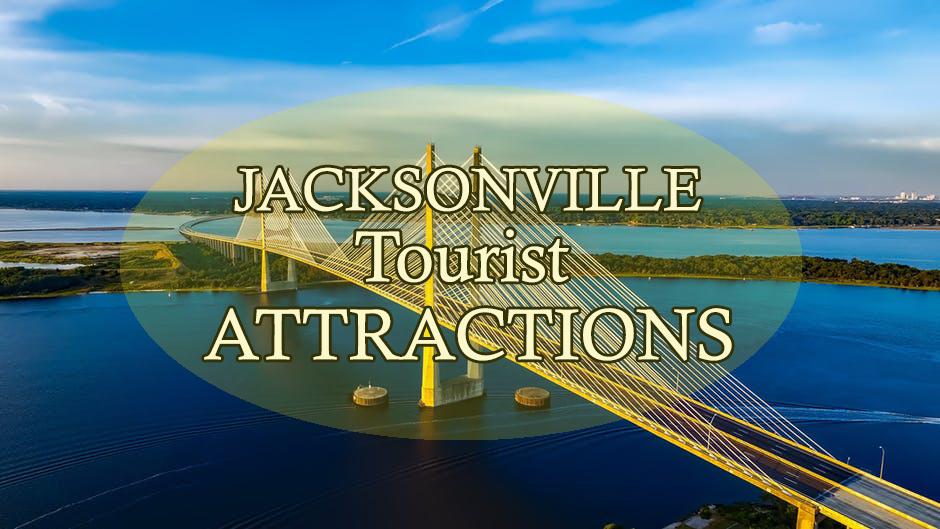 jacksonville tourist attractions